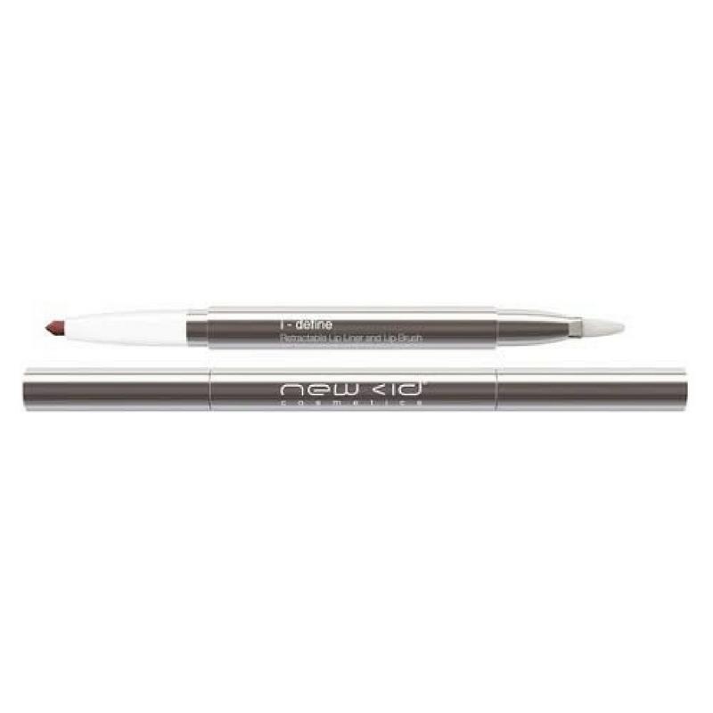 New cid i-define lip liner 02 g - rosie fra New cid cosmetics fra nicehair.dk