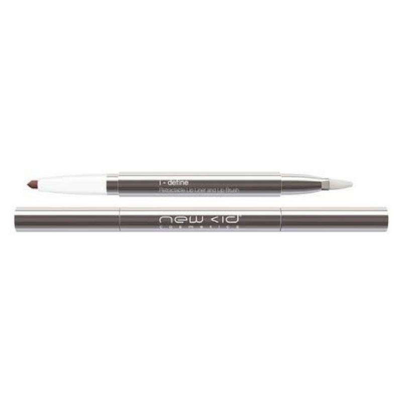 New cid cosmetics New cid i-line kohl pencil 197 g - black på nicehair.dk