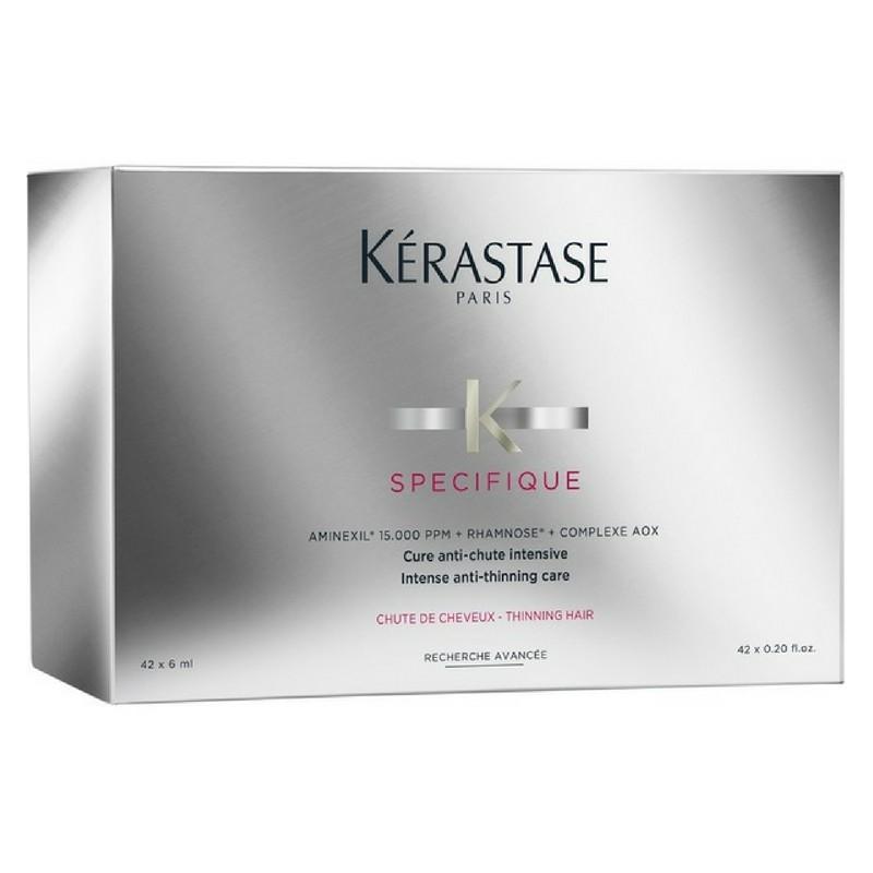 Kerastase Kerastase reflection chroma riche masque 200 ml u på nicehair.dk