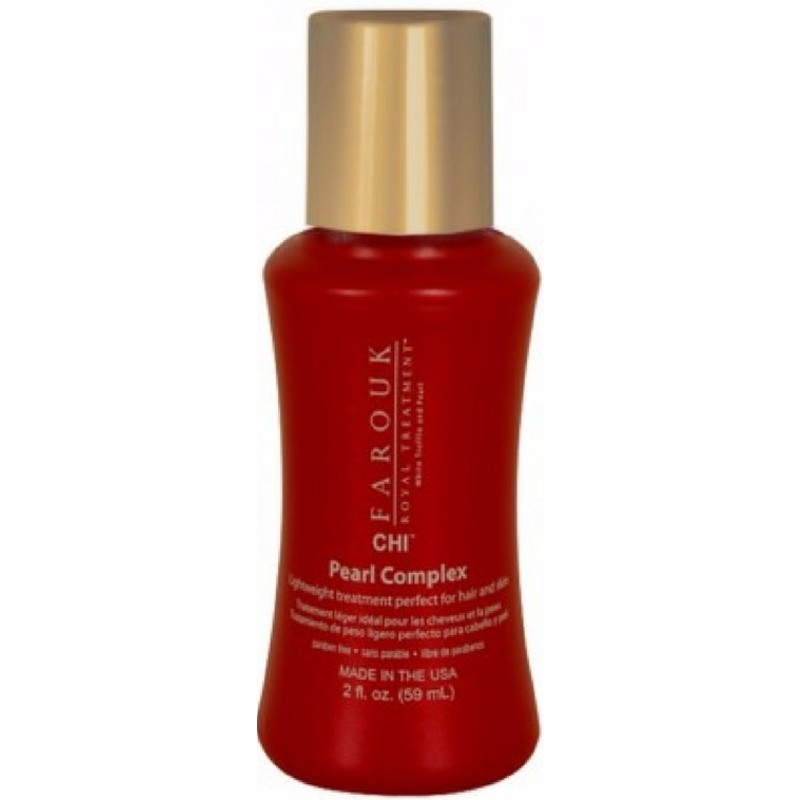 Chi royal treatment pearl complex lightweight treatment - 177ml fra Chi fra nicehair.dk