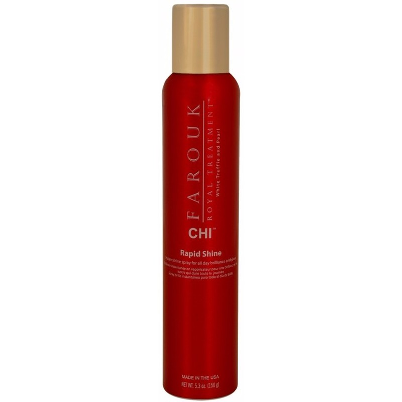 Chi – Chi royal treatment pearl complex lightweight treatment - 59ml på nicehair.dk
