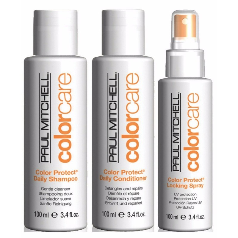 Paul Mitchell Color Care Kit U 12 90