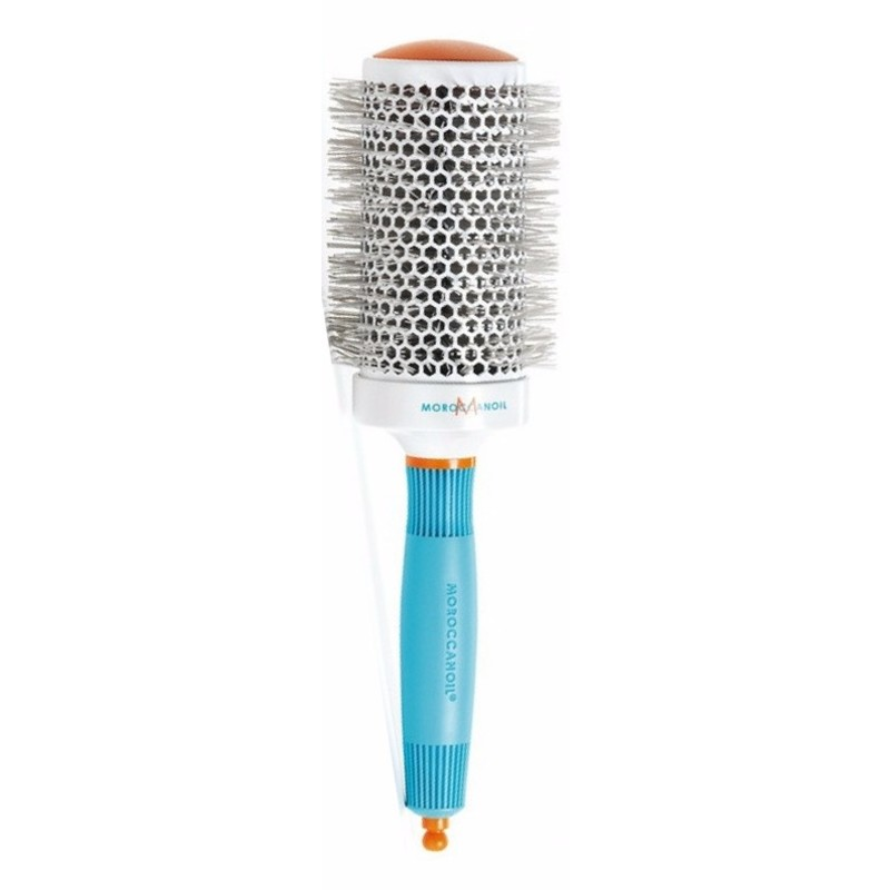 Moroccanoil – Moroccanoil paddle brush - large på nicehair.dk