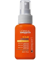 L'Oréal Solar Sublime After-Sun Milk Serum - 50 ml