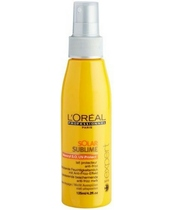 L'Oréal Solar SublimeAnti-Frizz Milk - 125 ml