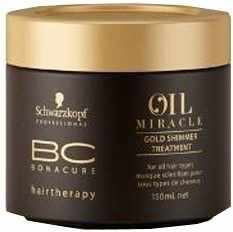 Schwarzkopf – Bc oil miracle liquid oil conditioner 150 ml fra nicehair.dk