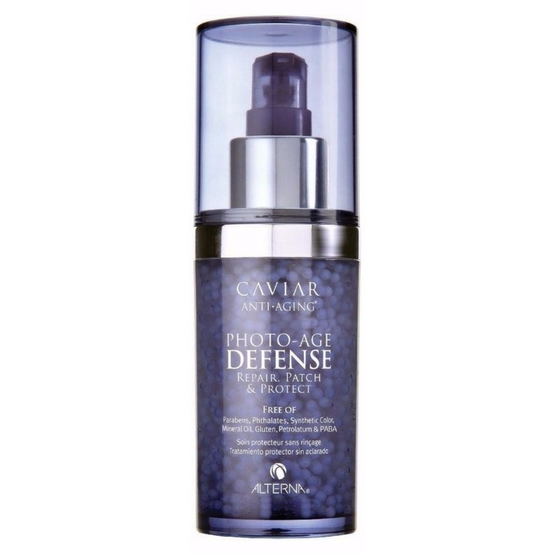 Alterna Caviar Anti-Aging Treatment Photo age Defense 60 ml (U)