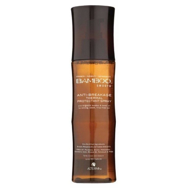 Alterna Bamboo Smooth Thermal Protectant Spray 125 ml Alterna