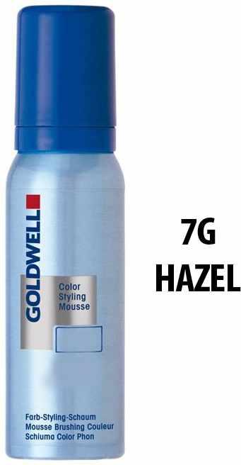 Goldwell – Goldwell colorance harfarve 6rb mild rodbrun fra nicehair.dk