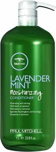 Paul Mitchell Tea Tree Lavender Mint Moisturizing Conditioner 1000 ml