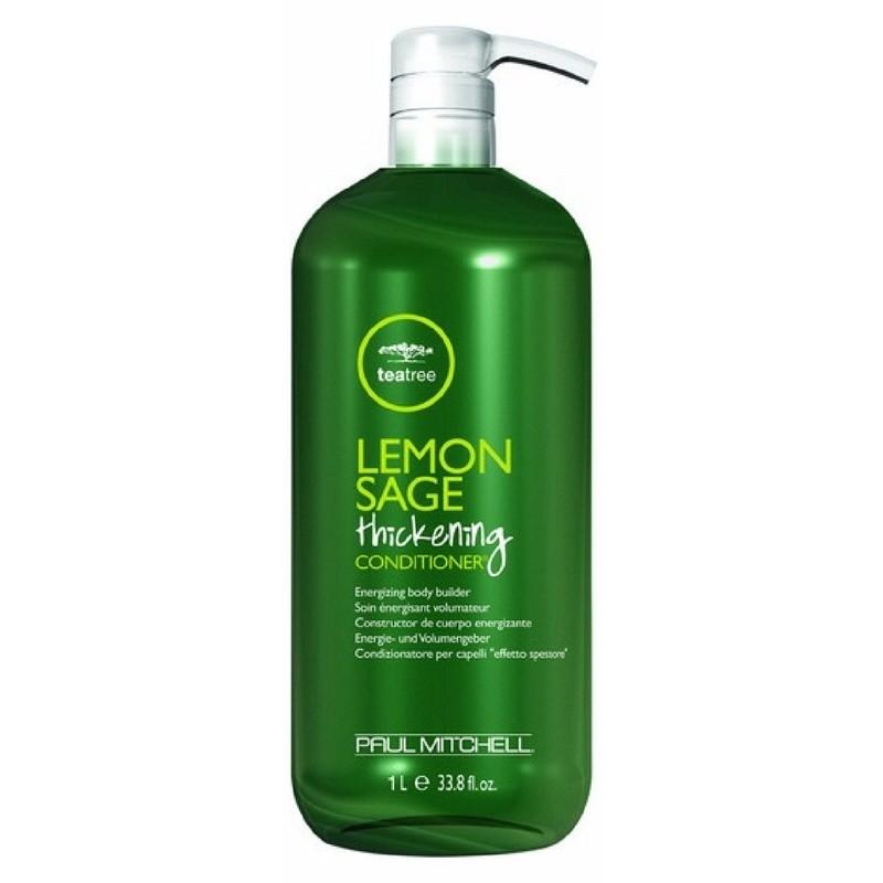 Paul Mitchell Tea Tree Lemon Sage Thickening Conditioner 1000 ml