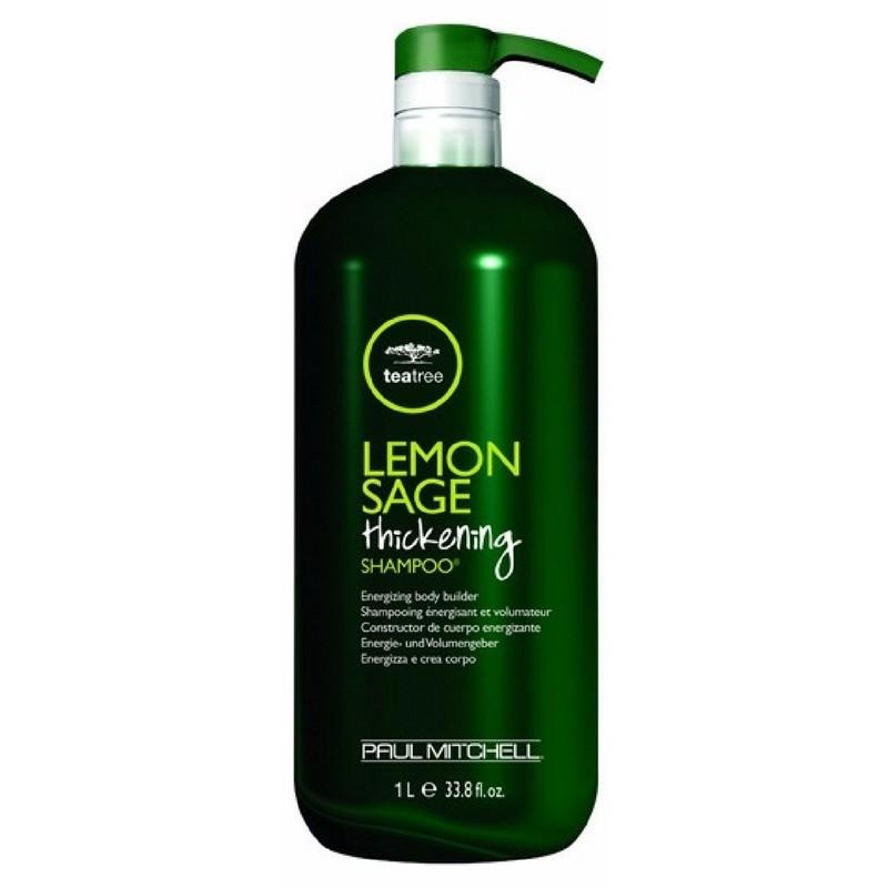 Paul Mitchell shampoo fra Nice Hair