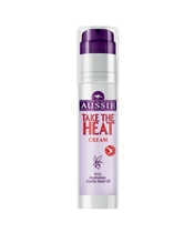 Aussie Take The Heat Leave-In Cream - 100ml.