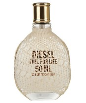 Diesel Fuel For Life For Her EDP 50 ml