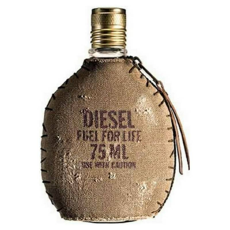 diesel fuel for life pour homme edt 75 ml. Black Bedroom Furniture Sets. Home Design Ideas