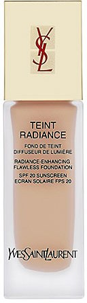 Yves Saint Laurent Teint Radiance Foundation SPF 20 No 4 Sand – 30ml 565623 U