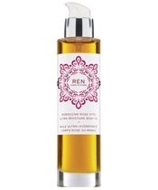 REN Skincare Moroccan Rose Otto Ultra-Moisture Body Oil 100 ml