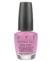 OPI Natural Nail Base Coat 15 ml. (NT T10)