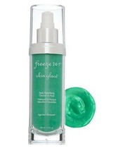 Freeze 24/7 Daily Detoxifying Cleanser & Mask 100 ml. (U)