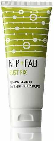 NIPFAB Bust Fix Decollete gel 100 ml U