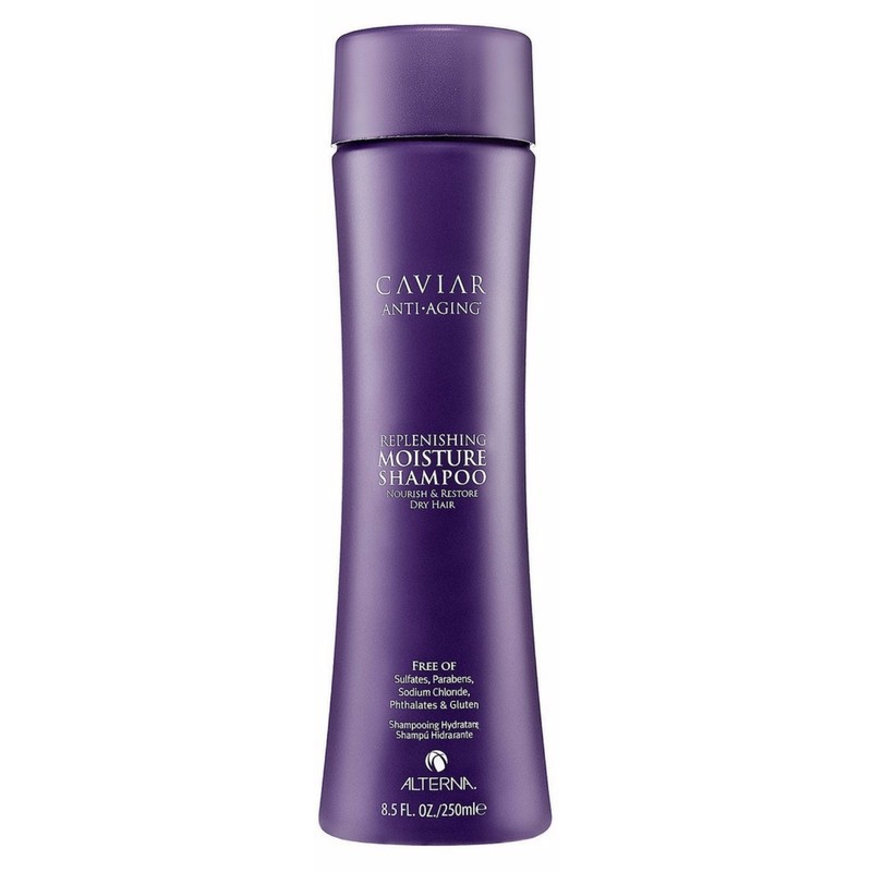 alterna caviar anti aging replenishing moisture shampoo 250 ml. Black Bedroom Furniture Sets. Home Design Ideas
