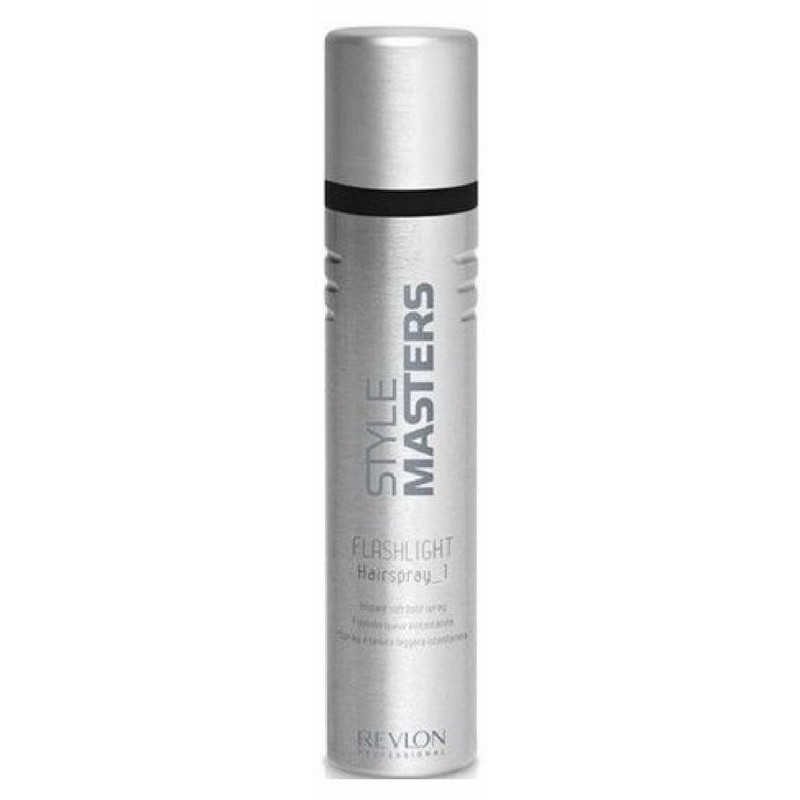 Revlon Style Masters Flashlight Hairspray 1 500 Ml U