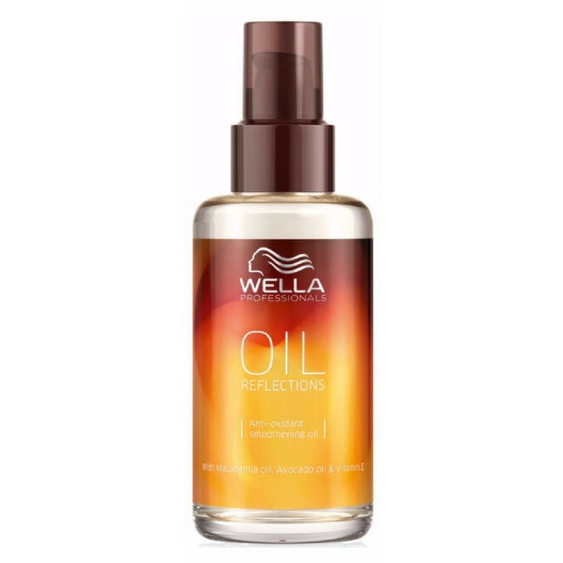 Wella Oil Reflections 100 ml (U)