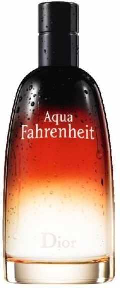 Dior Aqua Fahrenheit Eau De Toilette 75 ml