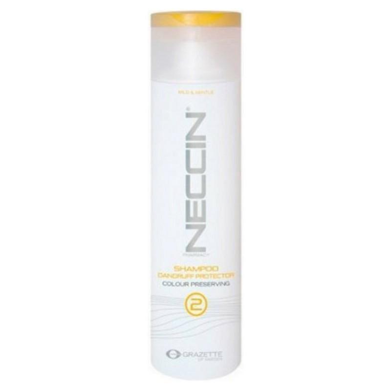 Neccin Neccin shampoo dandruff treatment nr1 250ml på nicehair.dk