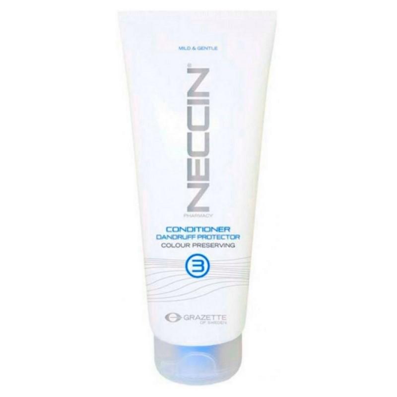 Neccin Neccin shampoo dandruff protector nr2 250ml på nicehair.dk