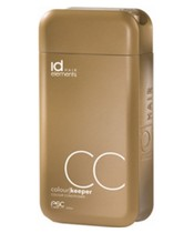 IdHAIR Elements Colour Keeper Colour Shampoo 250 ml. (gl. design)