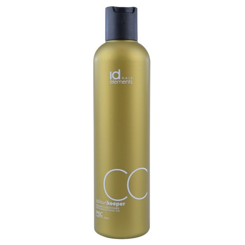 Id hair elements colour keeper colour shampoo 250 ml fra N/A fra nicehair.dk