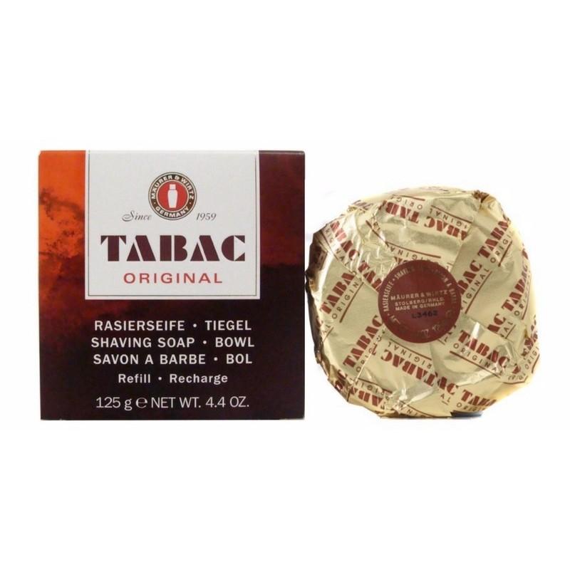Tabac – Tabac original shaving soap bowl 125 g på nicehair.dk