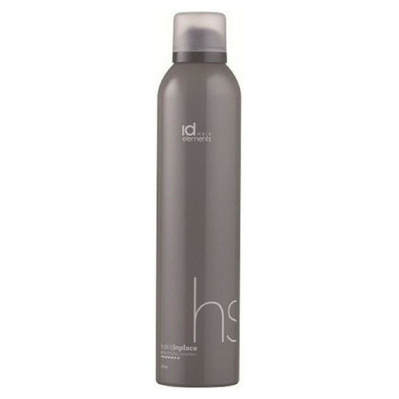 N/A Id hair elements foamit inplace strong hair mousse 300 ml på nicehair.dk