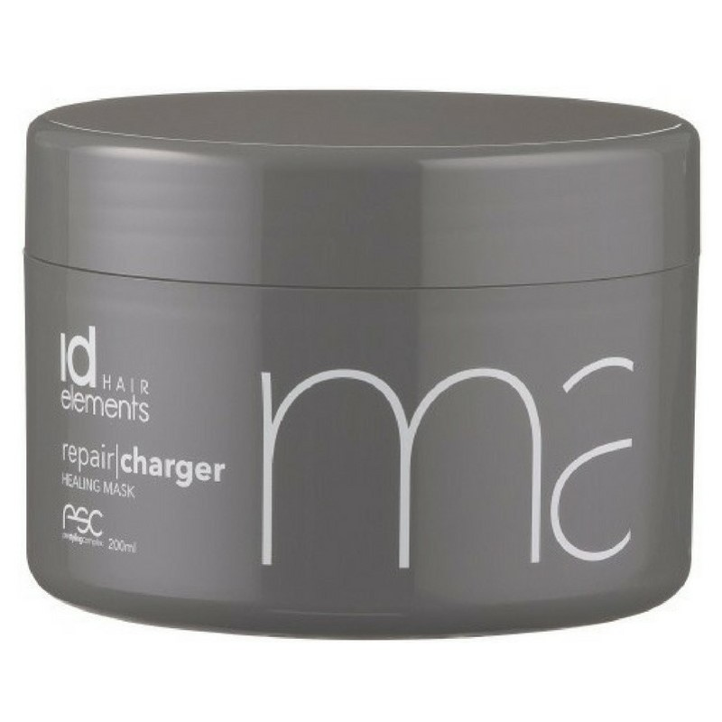 N/A – Id hair elements control wax strong hold 100 ml fra nicehair.dk