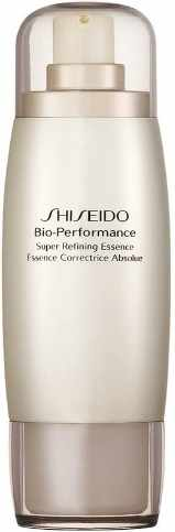 shiseido bio performance super refining essence 50 ml u. Black Bedroom Furniture Sets. Home Design Ideas
