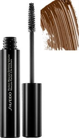 Shiseido Smk Mascara Br602 Brown 8ml