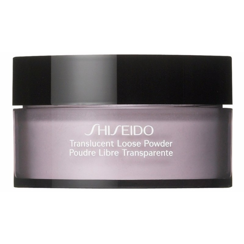 Shiseido Translucent Loose Powder (18g)