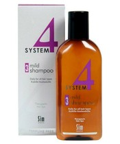 System 4 Mild Shampoo #3 For All Hair Types 215 ml.
