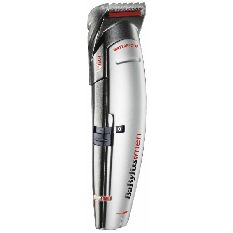 Babyliss For Men X-8 Multitrimmer (E835E)