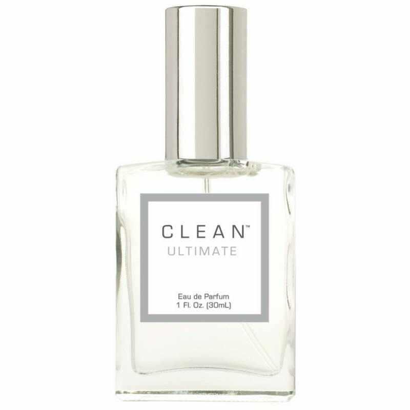 Foto van Clean Perfume Edp Ultimate Women 30 ml