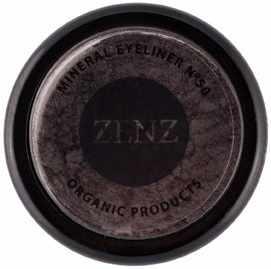 Zenz mineral skra pensel fra Zenz på nicehair.dk