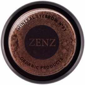 Zenz mineral eyeliner no 50 deep nelly 2 g fra Zenz fra nicehair.dk