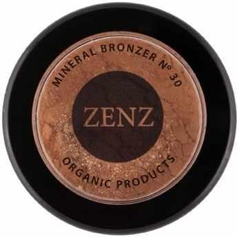 Zenz mineral eyebrow no 51 deep lucia 2 g fra Zenz fra nicehair.dk