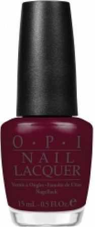 OPI Neglelak Pepes Purple Passion 15 ml  (HL C06) (U)
