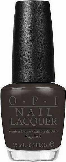 OPI Neglelak Get In The Expresso Lane 15 ml NL T27