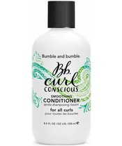 Bumble And Bumble Curl Conscious Smoothing Conditioner 250 ml.