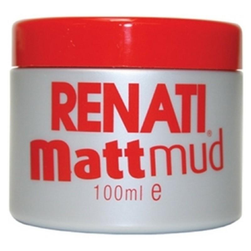 Renati Messy Me Matt Mud 100 ml U