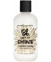 Bumble And Bumble Let It Shine Conditioner 250 ml.