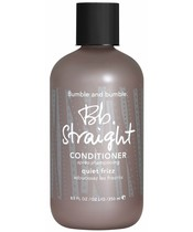 Bumble And Bumble Straight Conditioner 250 ml.